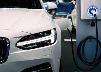 Werbung Auto Audi Fahrzeugwerbung